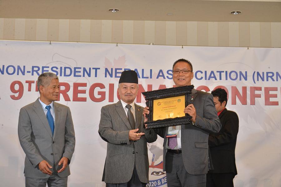 Photo By: Ashok Pant -   nepalphotonews.com