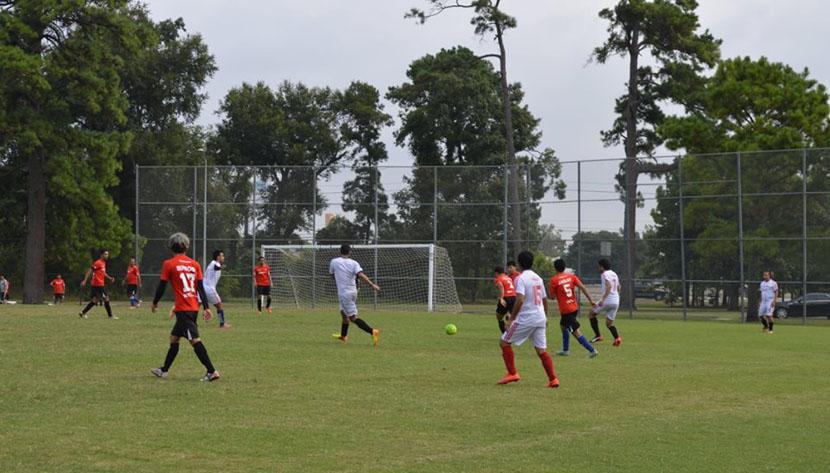 Houston Soccer PhotoPhoto