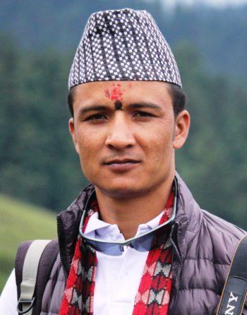 kishore khadka