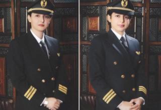 2 sisters pilot22