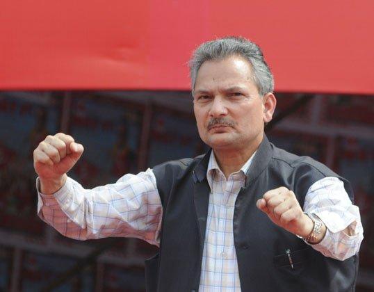 Baburam-Bhattarai