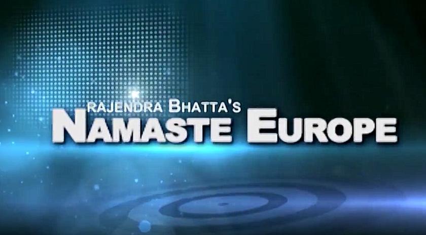 Namaste Europe