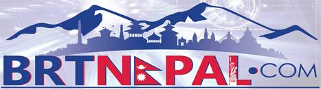 brtnepal Logo