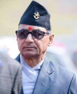 Ramchandra Dahal
